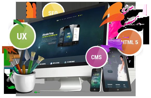 seo design ecommerce